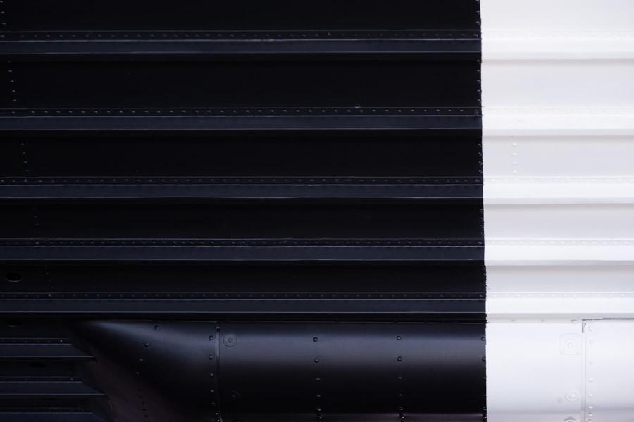 Saturn V Detail