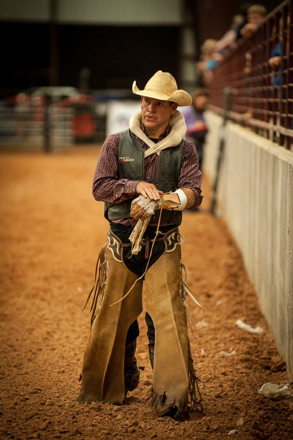 Rodeo Faces 4