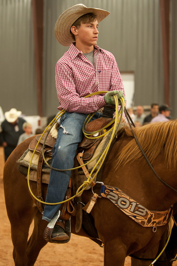 Cowboy, Dripping Springs Rodeo