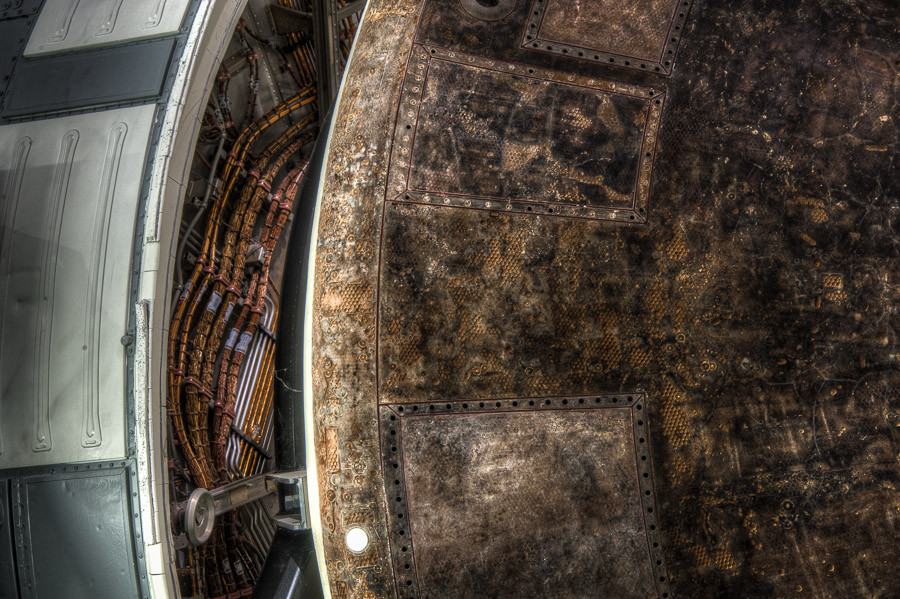 Command and Service Module, Saturn V