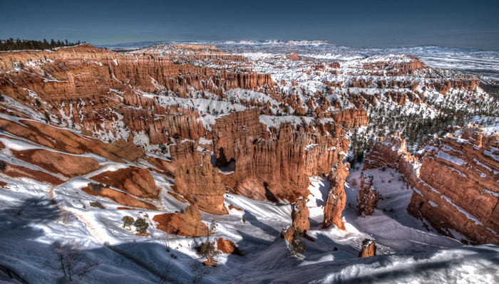 Sunset Point Bryce Canyon National Park Dave Wilson