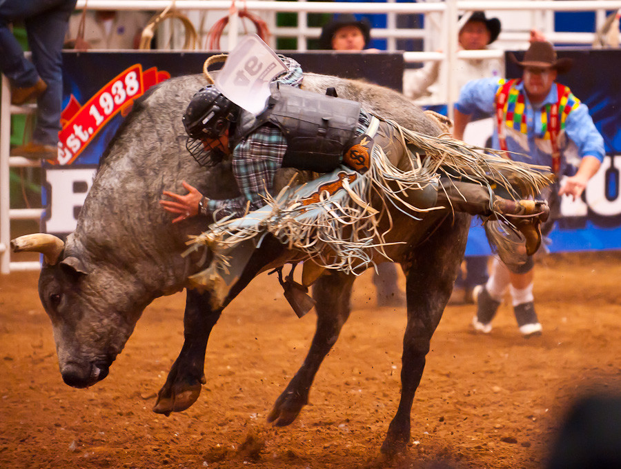 Here Comes The Ground Rodeo Austin Dave Wilson Photography