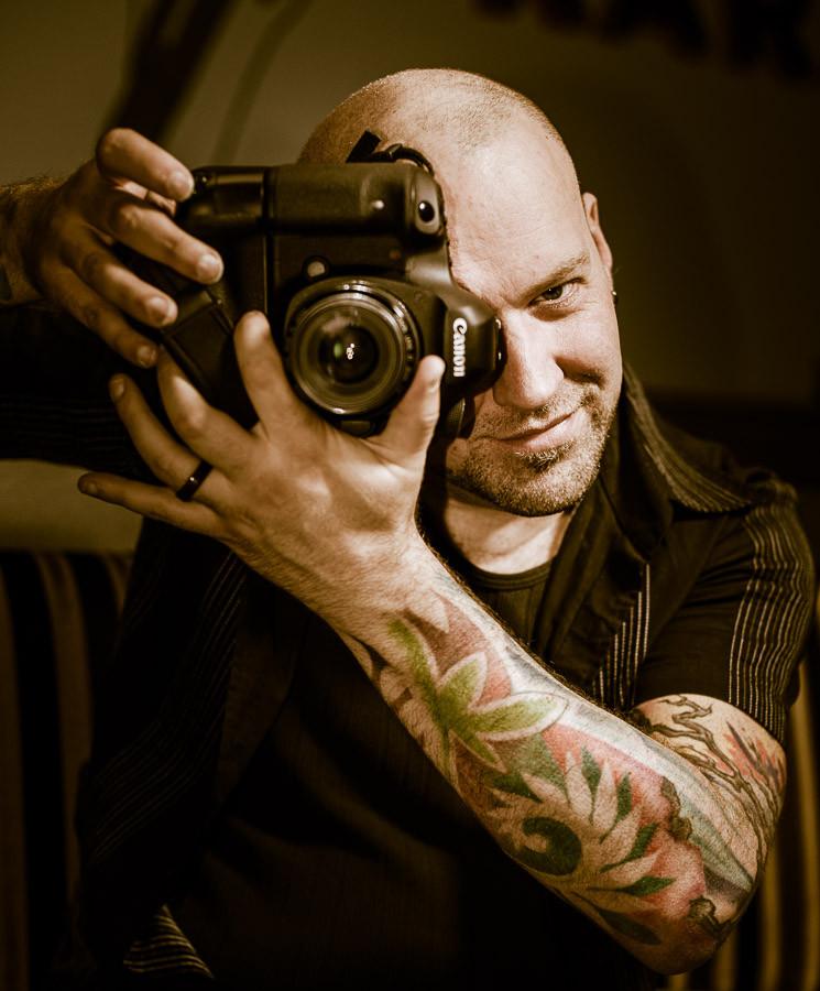 Jaime Ibarra Dave Wilson Photography