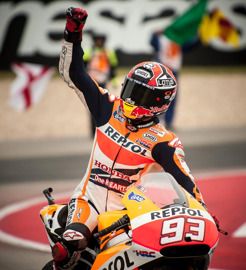 moto gp winners