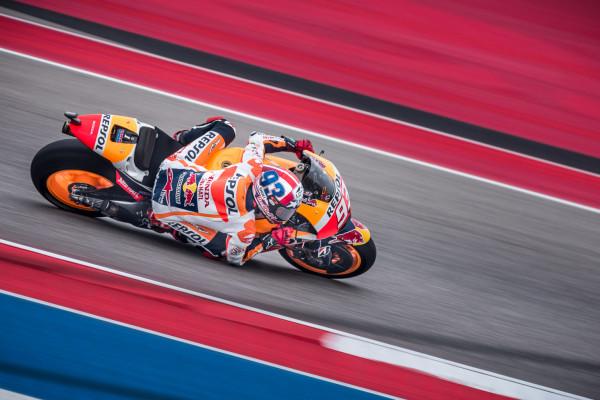Marc Marquez, Repsol Honda, MotoGP 2015