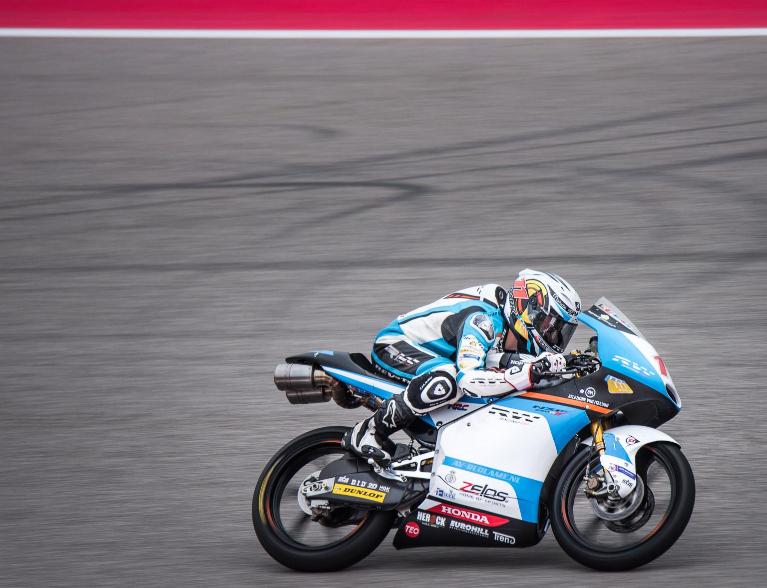 Livio Loi, RW Racing GP | Dave Wilson Photography