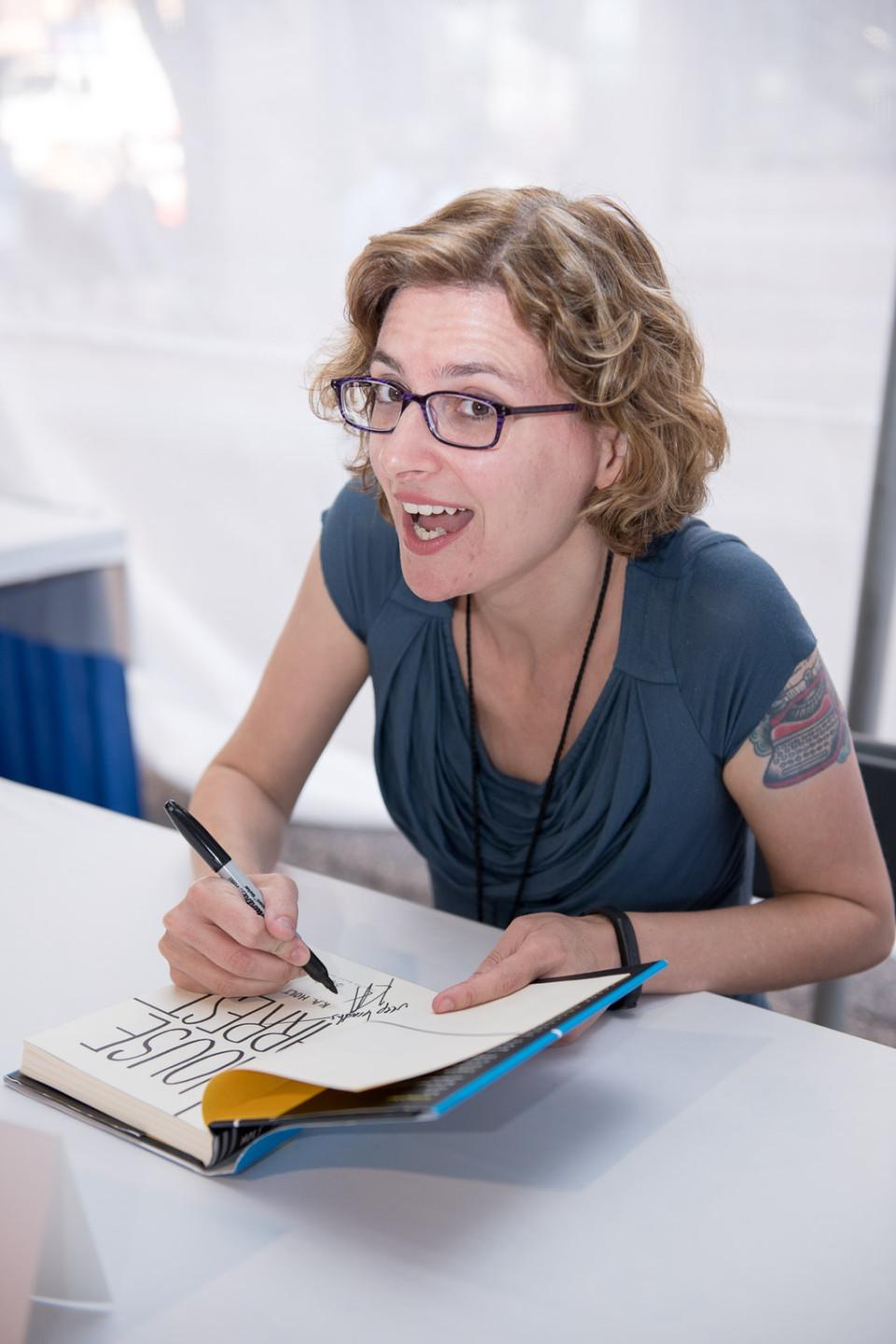 Kari Ann Holt