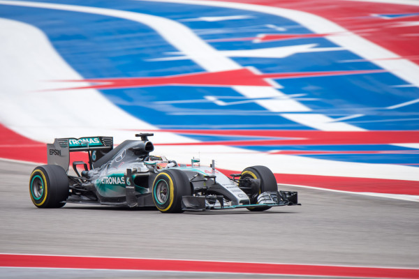 Lewis Hamilton, Heading for the Checkered Flag