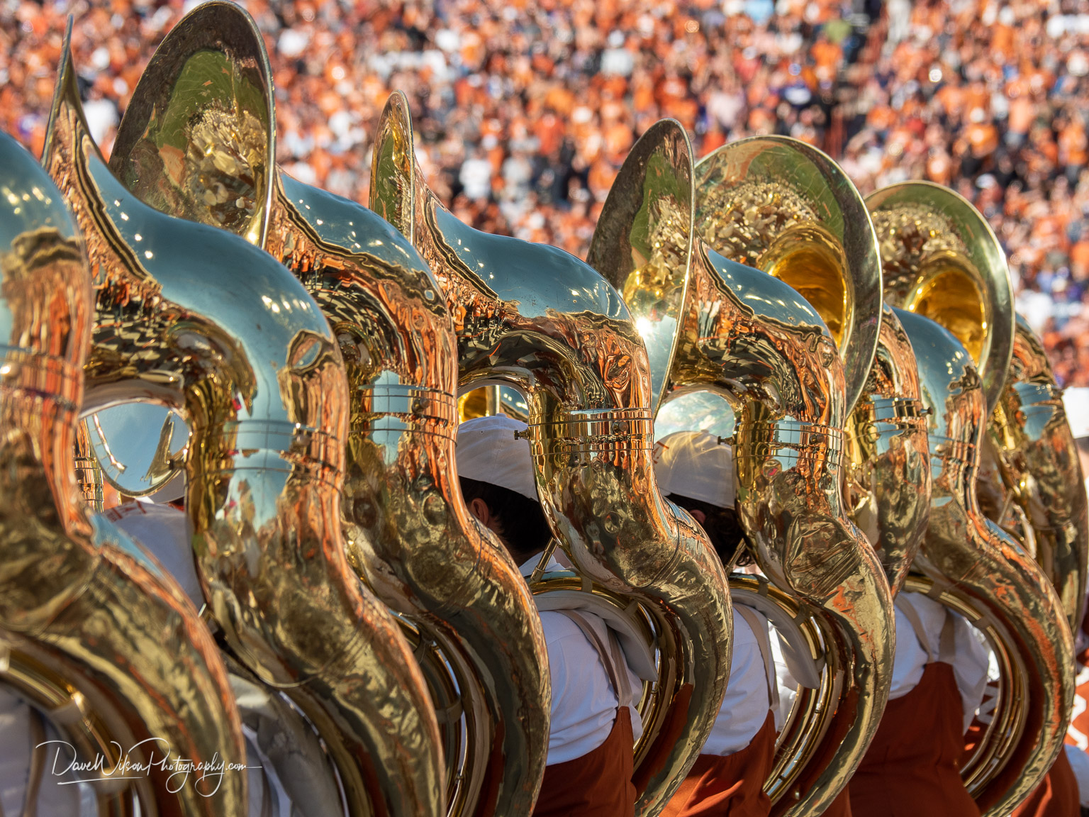 Texas Tubas Dave Wilson Photography